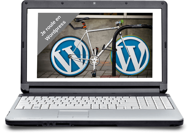 Site internet : apprendre WordPress