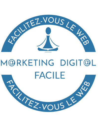 Marketing Digital Facile Facilitez-vous le web